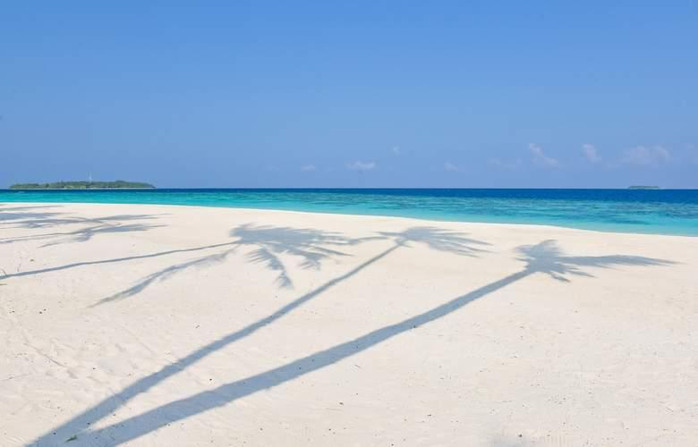 Milaidhoo Island Maldives - Beach - 38