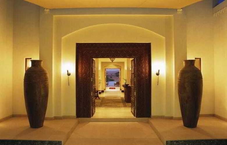 Al Maha Desert - Hotel - 6