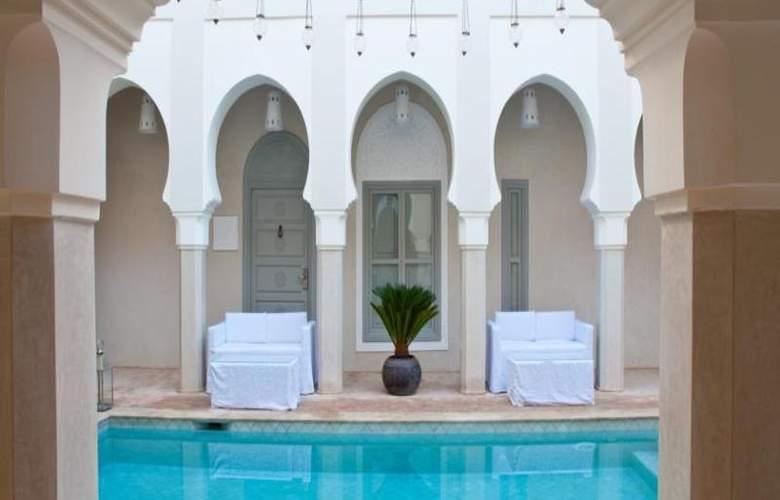 Riad Nashira & Spa - Pool - 21