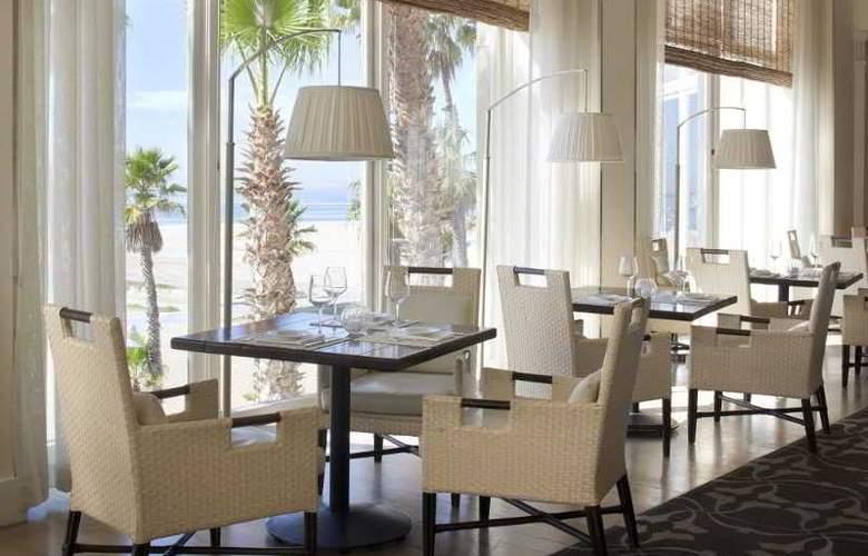 Casa Del Mar - Restaurant - 5