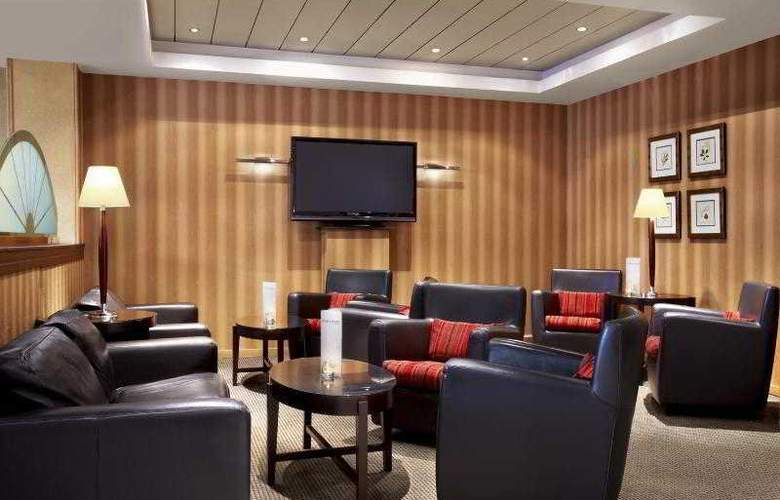 Four Points By Sheraton Brussels - General - 26