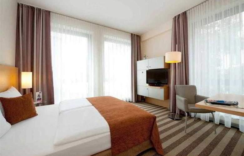 Mercure Aachen am Dom - Hotel - 3