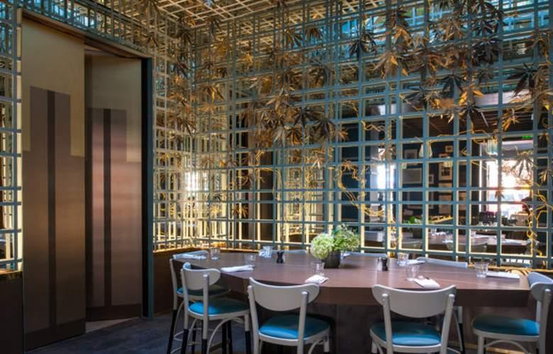 Nolinski Paris - Restaurant - 3