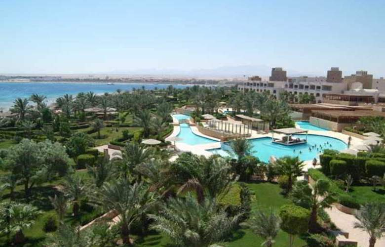 Fort Arabesque - Hotel - 0