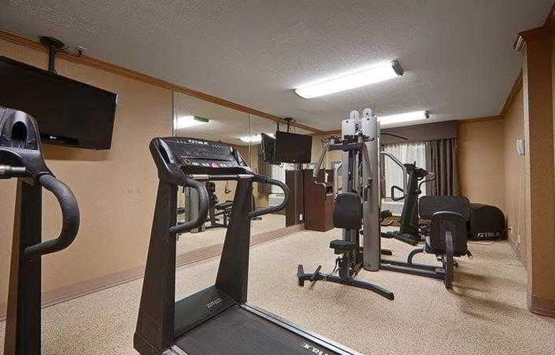 Comfort Inn Plant City - Lakeland - Hotel - 8
