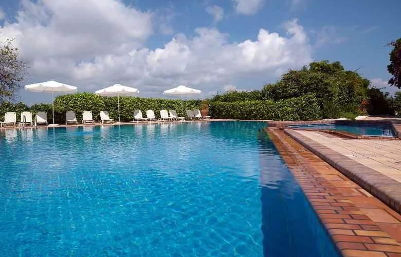 Divani Corfu Palace - Pool - 2