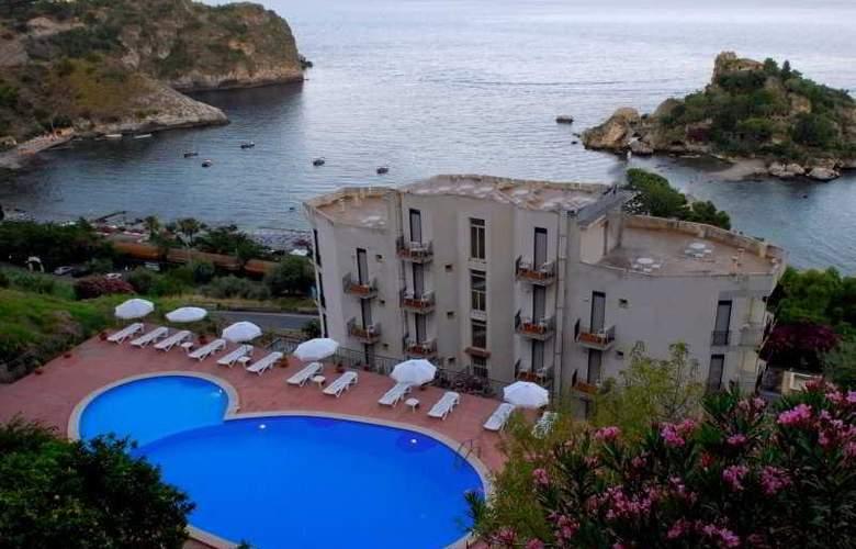 Hotel Isola Bella - Hotel - 0