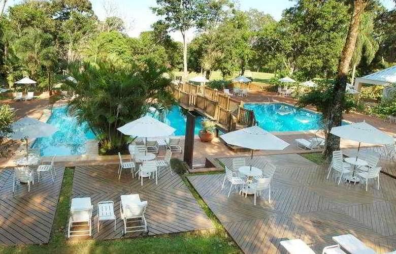 San Martin Hotel & Resort - Pool - 5