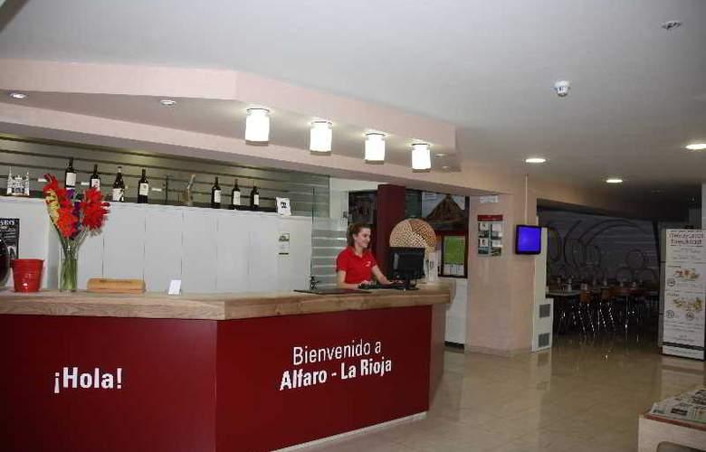 Palacios - Hotel - 0