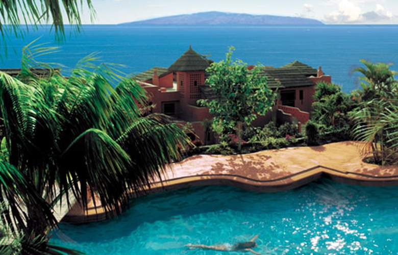 The Ritz-Carlton, Abama - Pool - 56