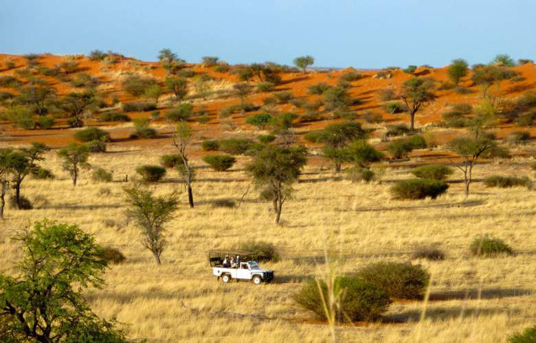 Intu Africa-Zebra Kalahari Lodge - Sport - 2