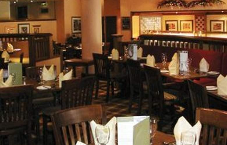 Holiday Inn Lancaster - Restaurant - 4