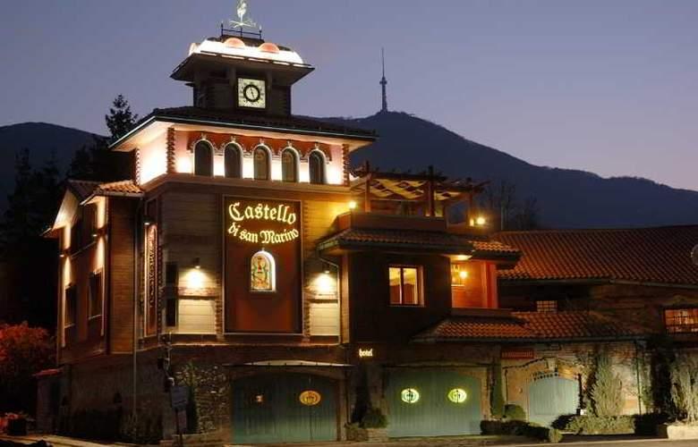 Castelo Di San Marino - Hotel - 5