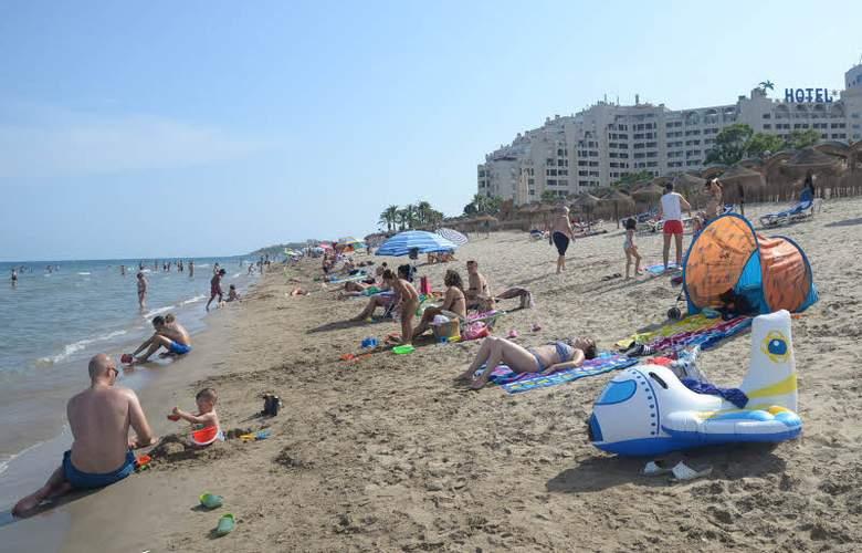 Marina dOr Hotel 3 Estrellas - Beach - 5