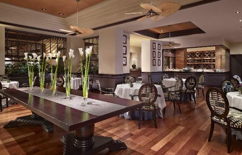 The Ritz-Carlton, Abama - Restaurant - 100