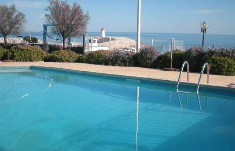 Best Western Paradou Mediterranee - Pool - 3