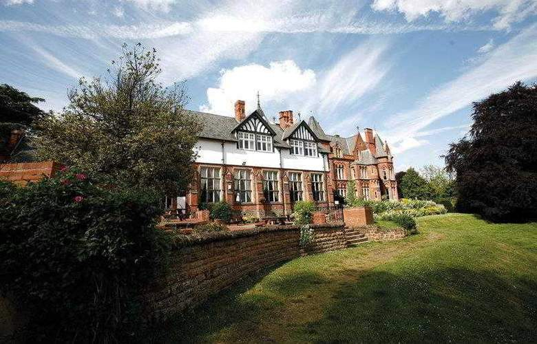 Best Western Bestwood Lodge - Hotel - 12