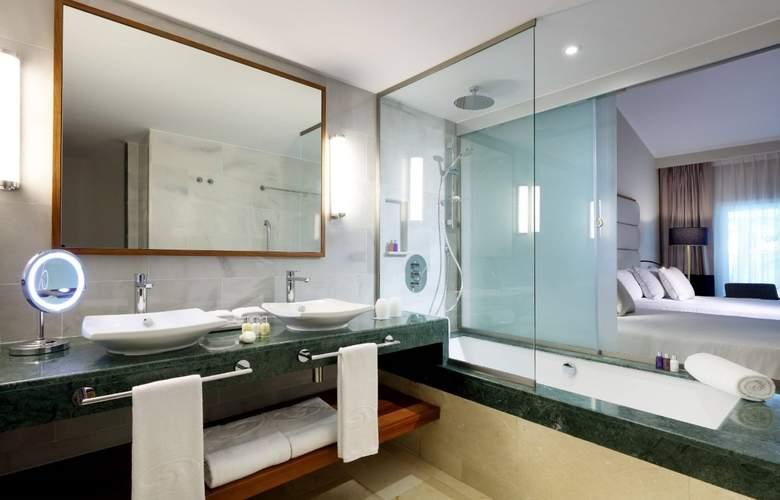 Grand Palladium Punta Cana Resort & Spa  - Room - 9