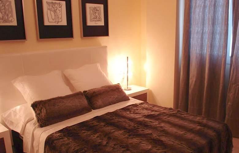 Airbeach Isla Cristina Apartamentos - Room - 8