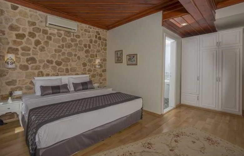 Argos Hotel - Room - 17