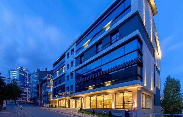 Anemon Ankara - Hotel - 0