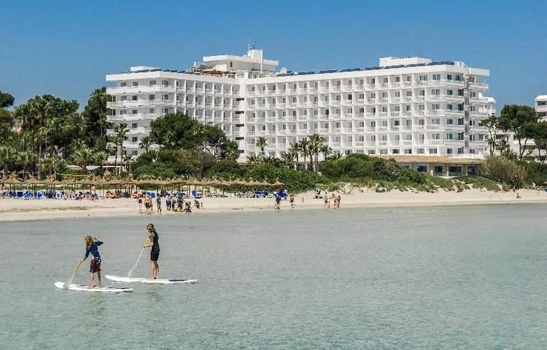 Playa Esperanza - Hotel - 13
