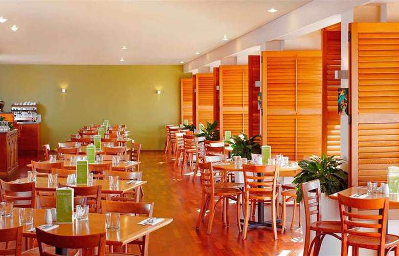 Mercure Wellington - Hotel - 44