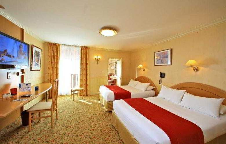 Best Western Beausejour - Hotel - 28