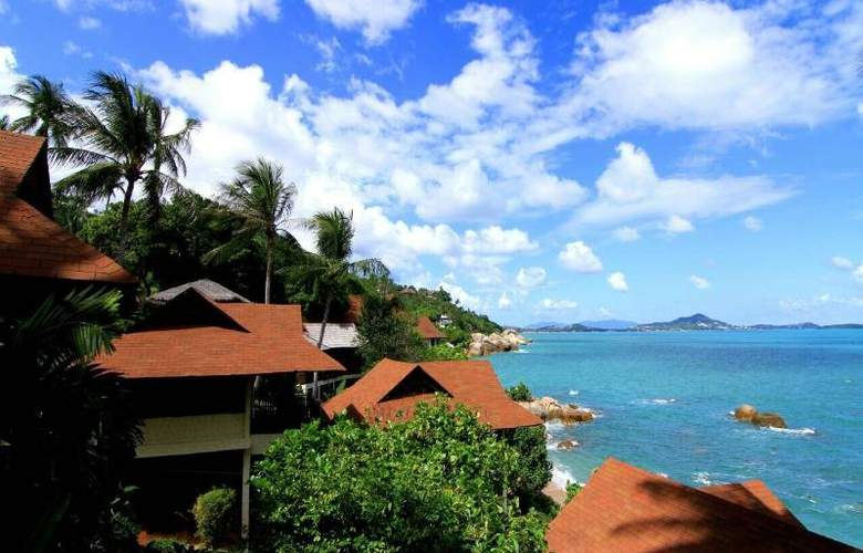 Coral Cove Chalet - Hotel - 10