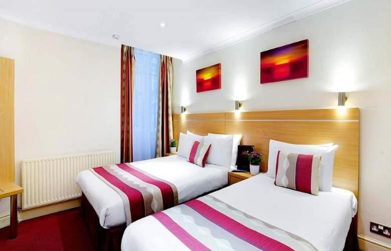 Queens Park - Room - 16