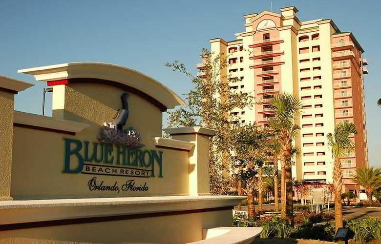 Blue Heron Beach Resort - Hotel - 0
