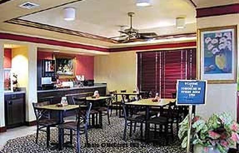 Comfort Inn Southwest - General - 3