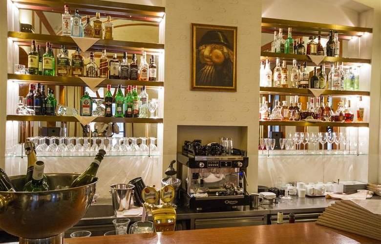 Majestic Plaza Prague - Restaurant - 126