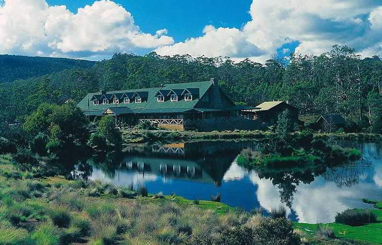 Cradle Mountain Lodge - Hotel - 0