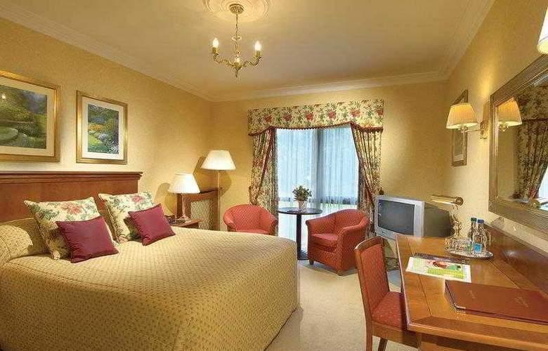 Best Western Parkway - Hotel - 29