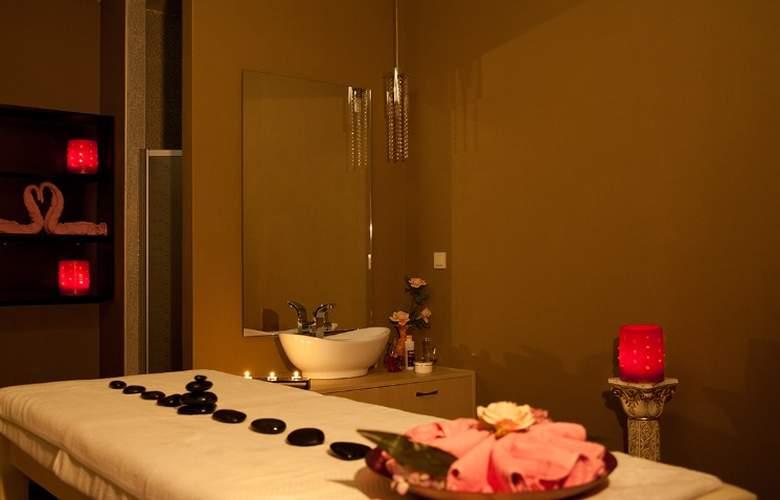 Belconti Resort - Sport - 7