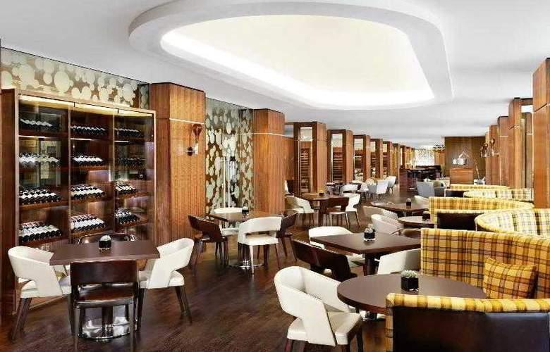 Sheraton Grand Hotel & Spa Edinburgh - Restaurant - 45
