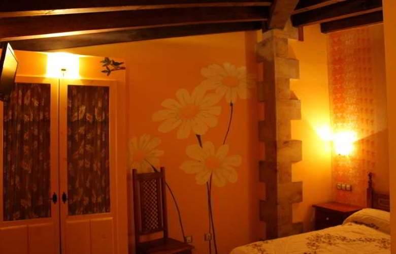 Posada del Valle (Anexo) - Room - 9