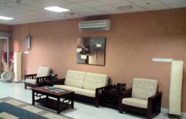Mutrah Hotel - General - 1
