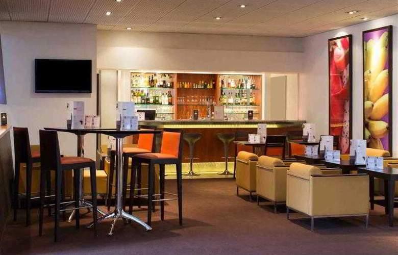 Novotel Bordeaux Aéroport - Hotel - 22