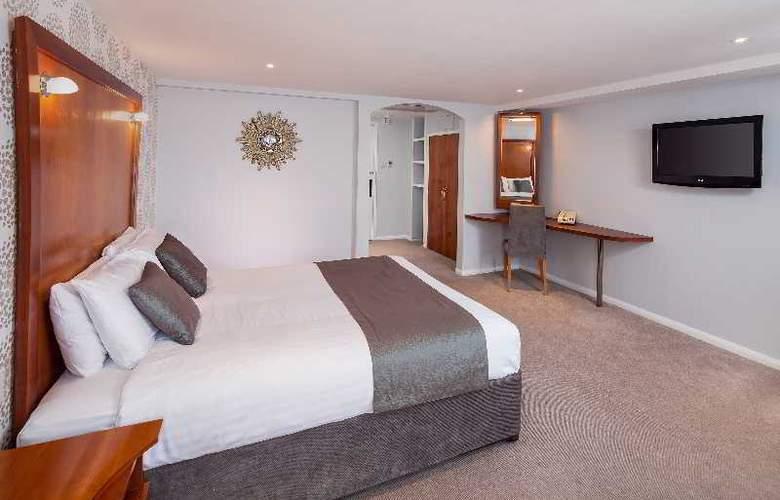 Corus Hyde Park - Room - 20
