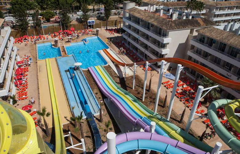 BH Mallorca - Sólo para Adultos +18 - Pool - 26