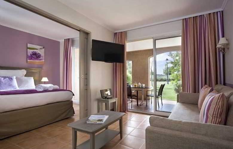 Pierre & Vacances Pont Royal en Provence - Room - 17