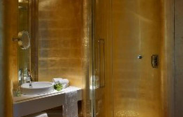 Sina Centurion Palace - Room - 3
