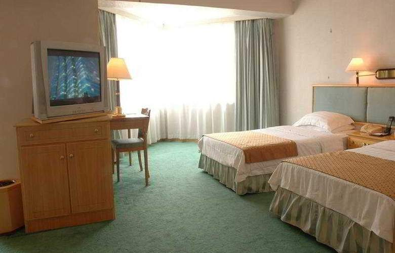 Aster Suzhou - Room - 3