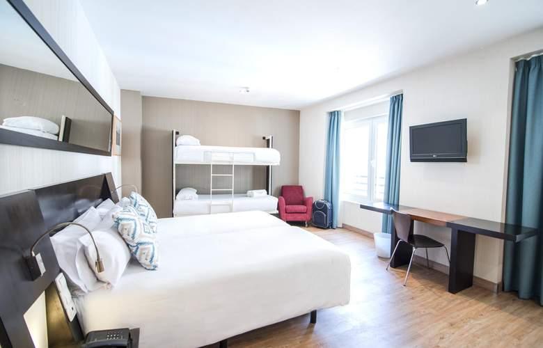 Petit Palace Plaza de la Reina - Room - 13