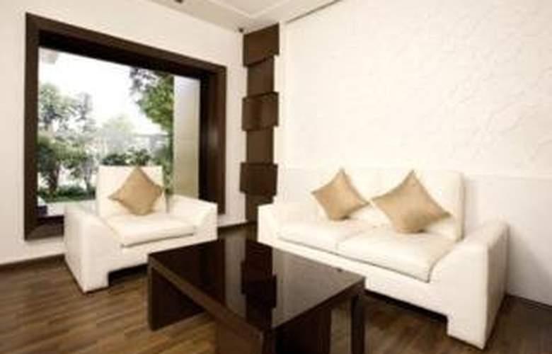 Mango Suites Bravo 2 - Hotel - 3