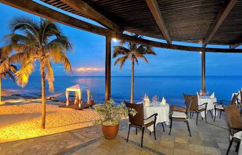 Le Meridien Ile Maurice - Restaurant - 30