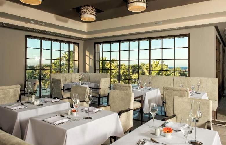 Iberostar Selection Diar El Andalous - Restaurant - 41