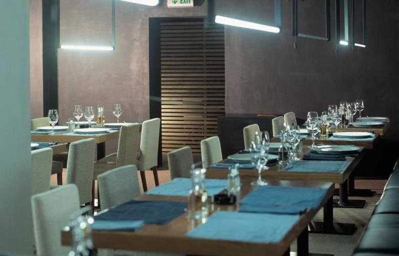 Villa Roka - Restaurant - 7